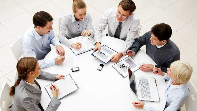 Составление плана переговоров