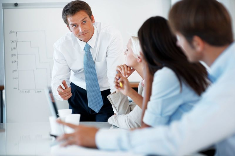 Основы управления отношениями с клиентами в бизнес-модели