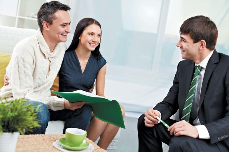 Отношения между клиентом и компанией
