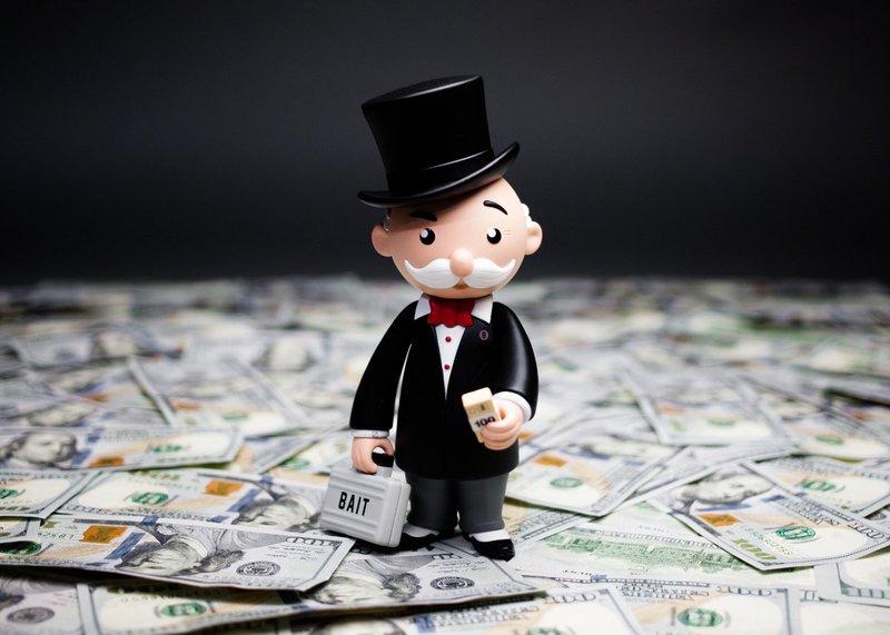 Максимизация прибыли фирмой монополистом