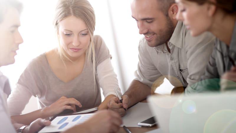 Анализ отношения клиентов к компании