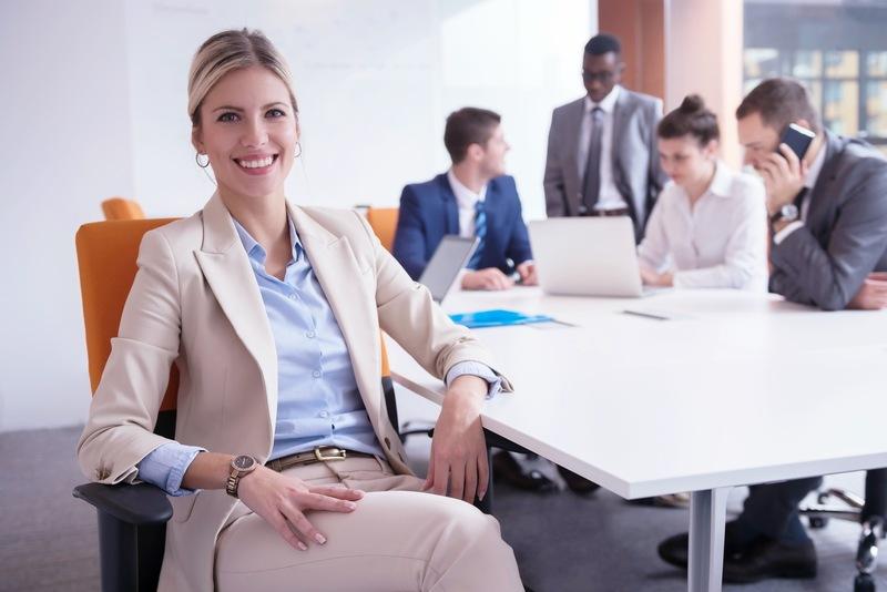 Поиск менеджера по развитию клиентской базы