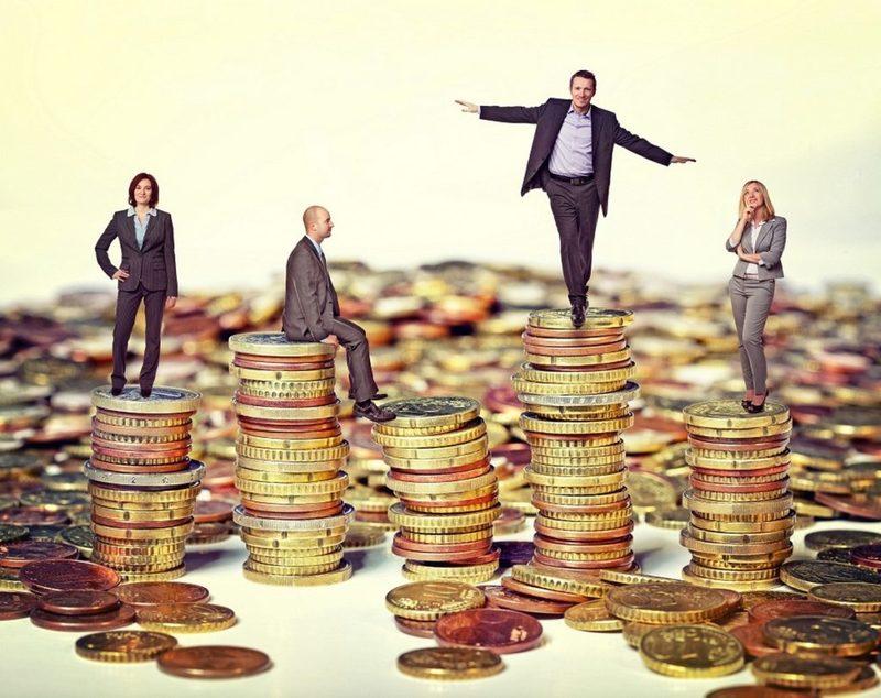 Суть максимизации прибыли